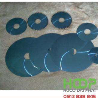 Dao phay đĩa Carbide