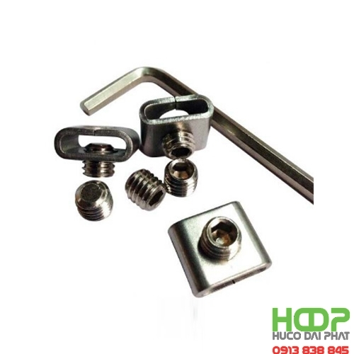 Stain less steel buckle