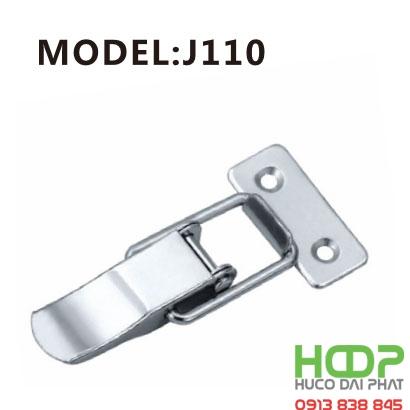 Khóa hộp inox J110