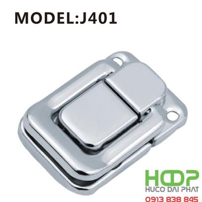 Khóa hộp inox J401