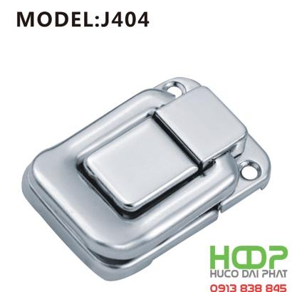 Khóa hộp inox J404