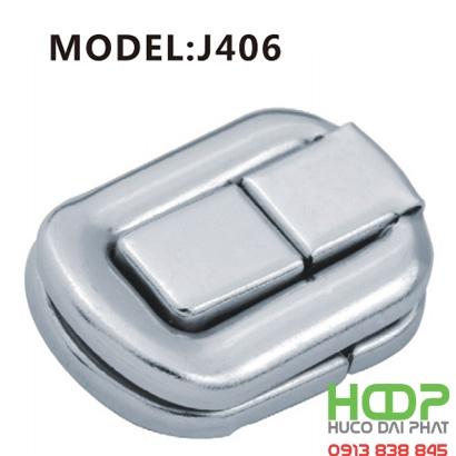 Khóa hộp inox J406