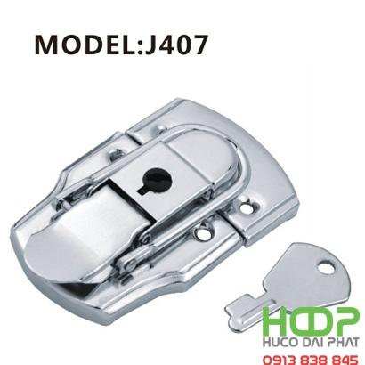 Toggle latch J407