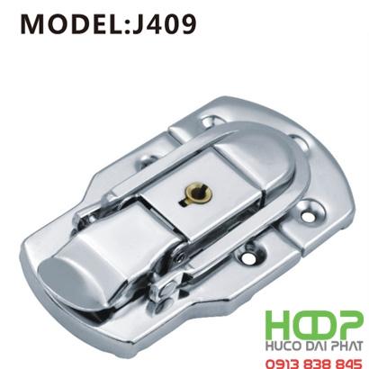 Khóa hộp inox J409