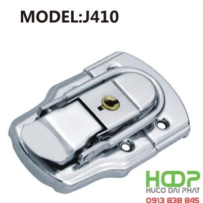 Toggle latch J410
