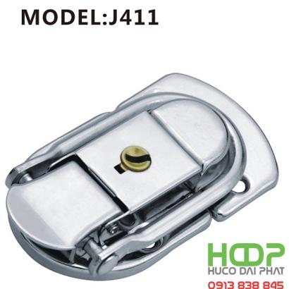 Toggle latch J411