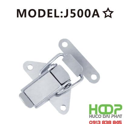 Khóa hộp inox J500A STAR