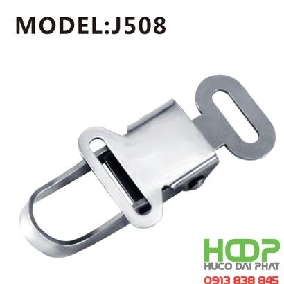 Khóa hộp inox J508