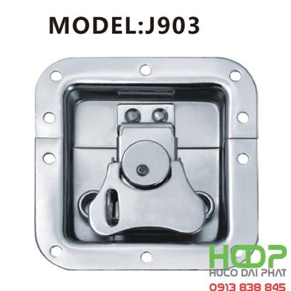 Khóa hộp inox J903