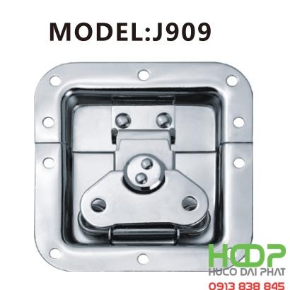 Khóa hộp inox J909