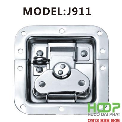 Khóa hộp inox J911