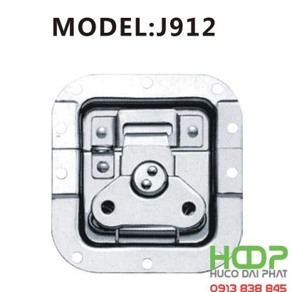 Khóa hộp inox J912