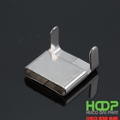 Stainless steel 304 buckle